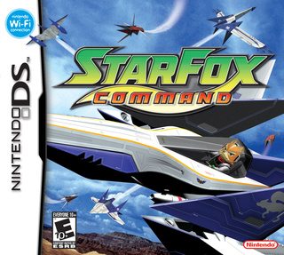 [DS] Star Fox Command Ds_sta10