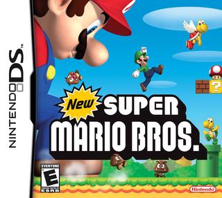 [DS] New Super Mario Bros. New_su10
