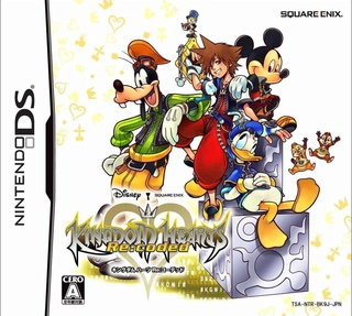 [DS] Kingdom Hearts Re:Coded Reckhc10