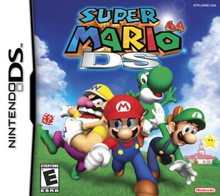 [DS] Super Mario 64 DS Superm10