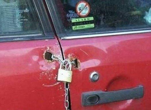 """Images drôles et insolites """"thème automobile"""" Voitur10"""