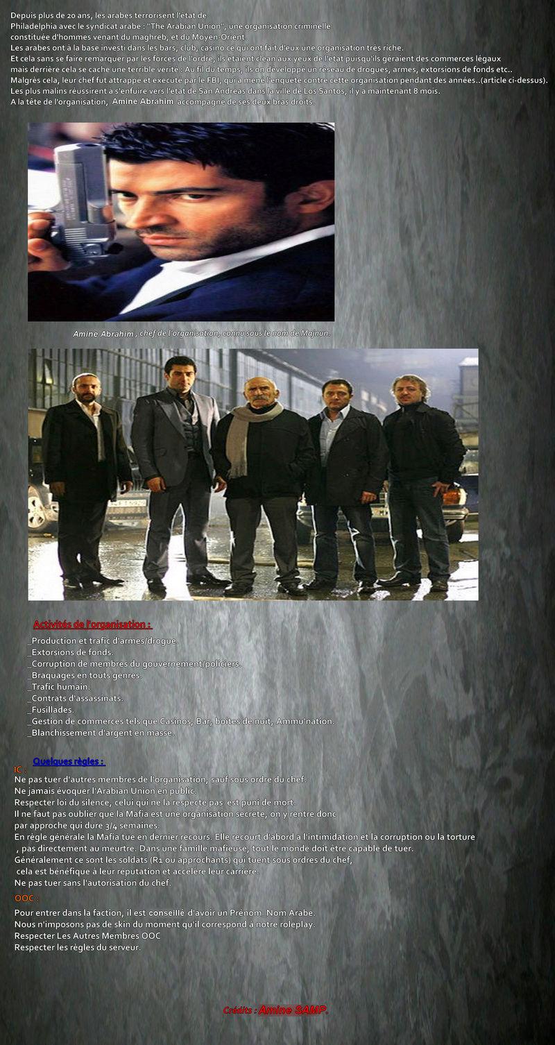 The Arabian Union - Le thread. Fond12