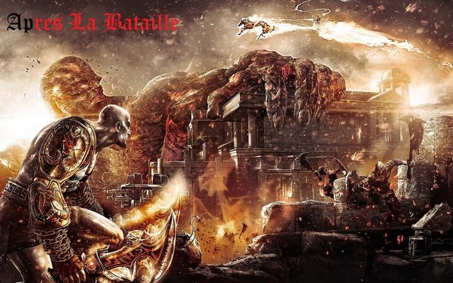 HOF - Fantome de Sparte vs Wolp Kratos13