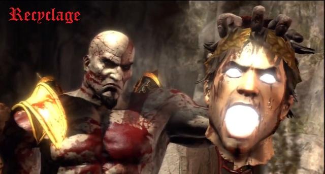 HOF - Fantome de Sparte vs Wolp Kratos16