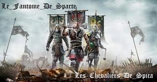 RP - LES CHEVALIERS DE SPICA Signat13