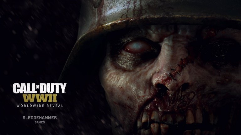[PS4/PC/XBOX ONE] Call Of Duty WWII 14933010