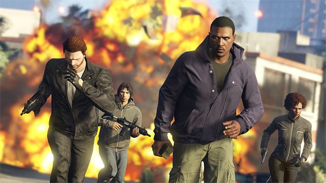 Grand Theft Auto V Actual10