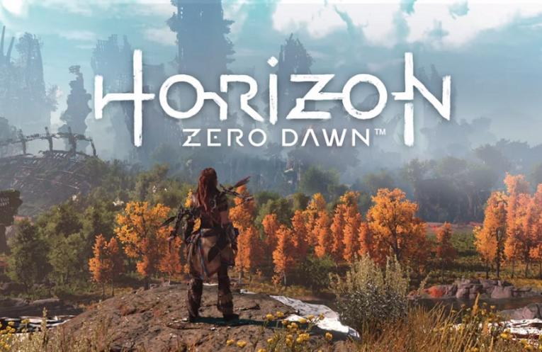 [ PS4] Horizon Zero Down Horizo10