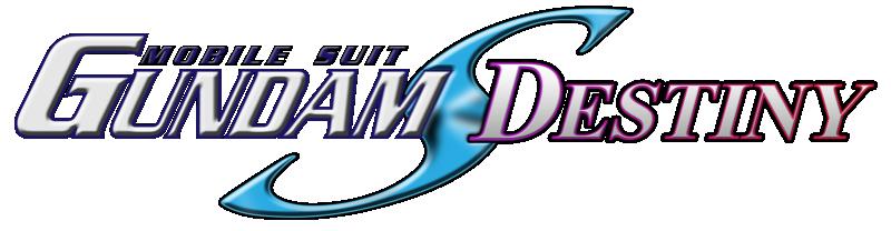 Gundam Seed / Gundam Seed Destiny Seed_d10