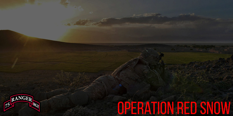 [Campaign Cold Heart] Operation Red Snow 4/15/17 Loadin12
