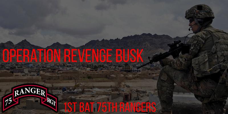 [Campaign Cold Heart] Operation Revenge Busk 4/21/17 Loadin13