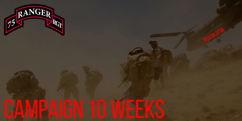 [Campaign 10 Weeks] Operation Captain 5/6/17 Loadin14