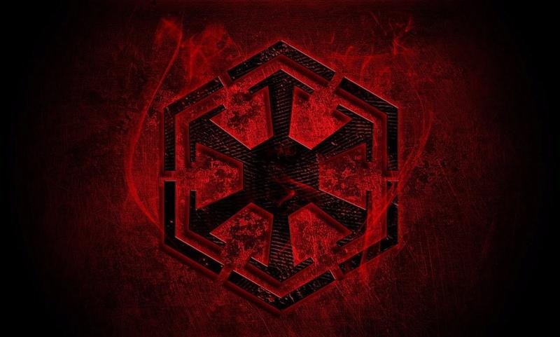 Les Siths-D