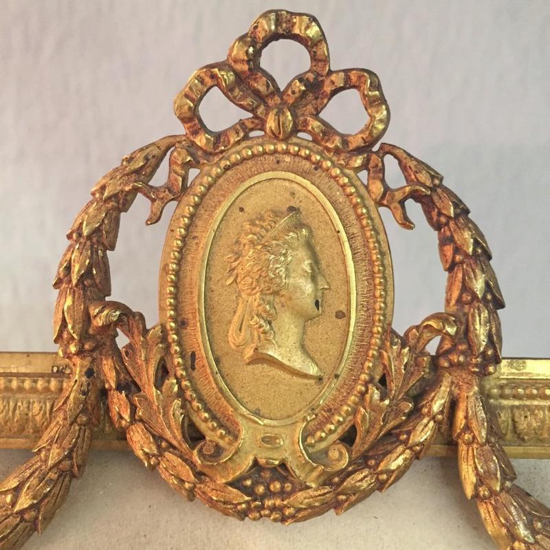 A vendre: meubles et objets divers XVIIIe et Marie Antoinette - Page 7 24851911