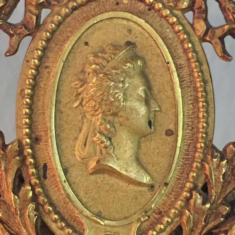 A vendre: meubles et objets divers XVIIIe et Marie Antoinette - Page 7 24851912