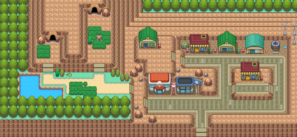 [Projet] MMO Pokémon 111