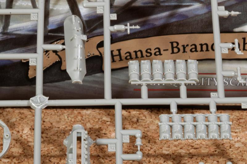 WINGNUT WINGS Hansa-brandenburg W.12 early 1/32   Img_1714