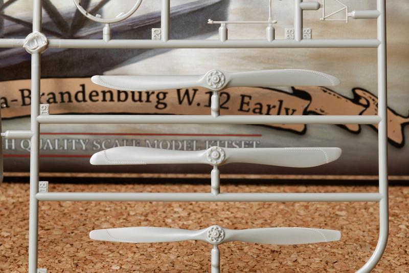 WINGNUT WINGS Hansa-brandenburg W.12 early 1/32   Img_1716