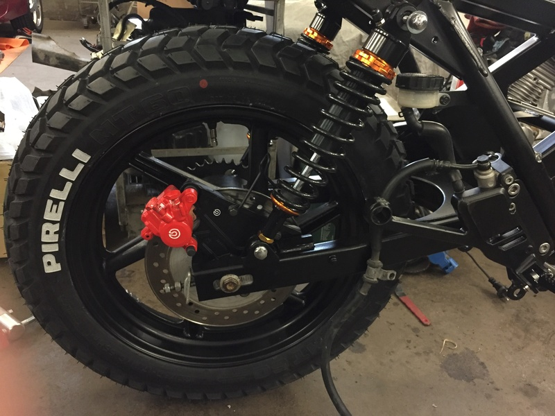 2000 CB500 Brat Style Cafe Racer Project - Page 2 Img_1125