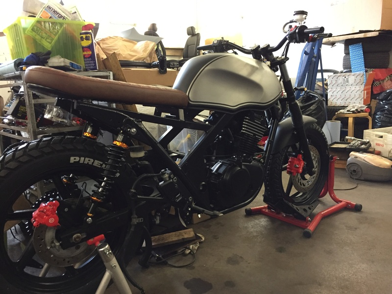 2000 CB500 Brat Style Cafe Racer Project - Page 2 Img_1135