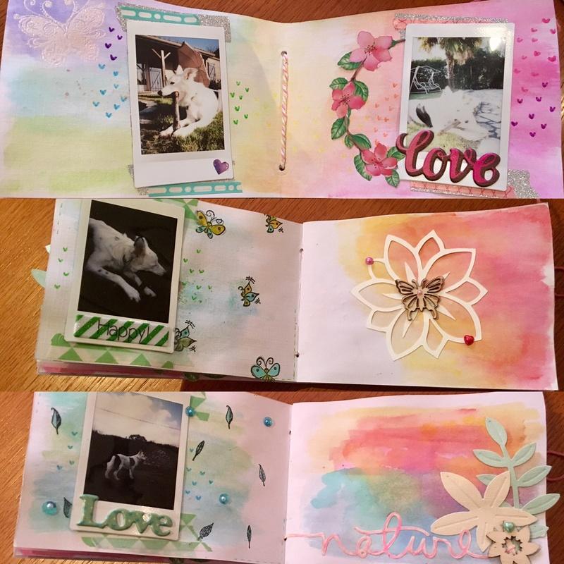 Sandra's papers Fjwv1311