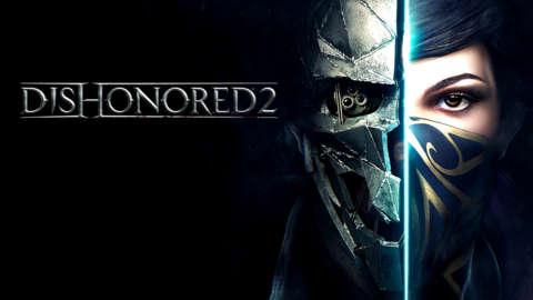 Dishonored 2 gratuit à l'essai 31566210