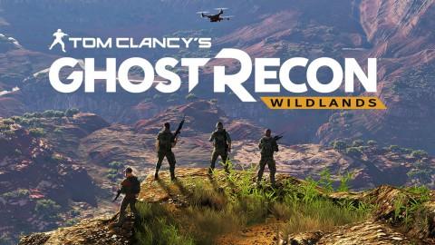 Bêta Ghost Recon Wildlands Ghost_10