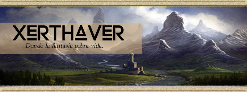 Xerthaver