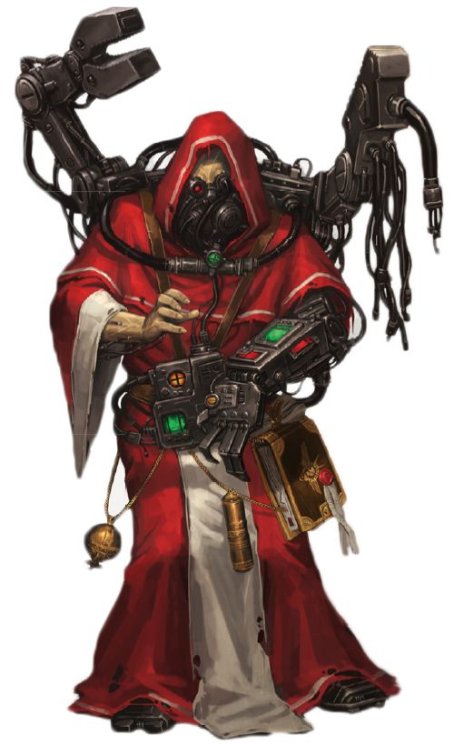 Warhammer 40.000 : Bad Chapter 9d1a8c10