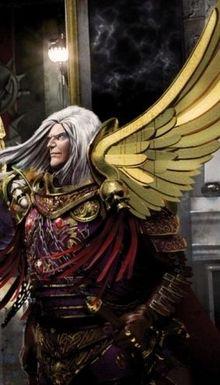 Warhammer 40.000 : Bad Chapter Fulgri10