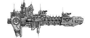 Warhammer 40.000 : Bad Chapter Gladiu10