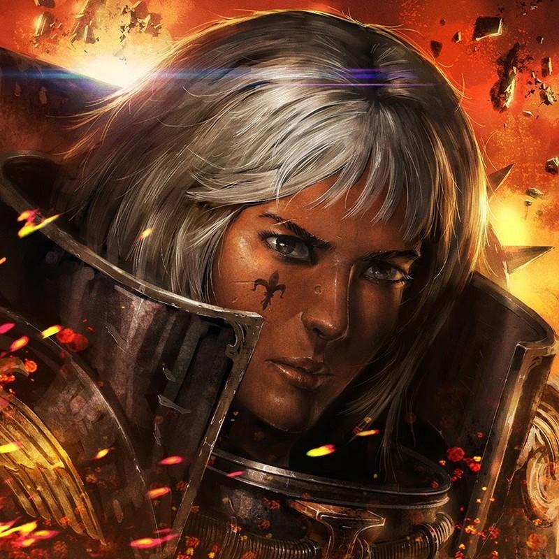 Warhammer 40.000 : Bad Chapter Maxres10