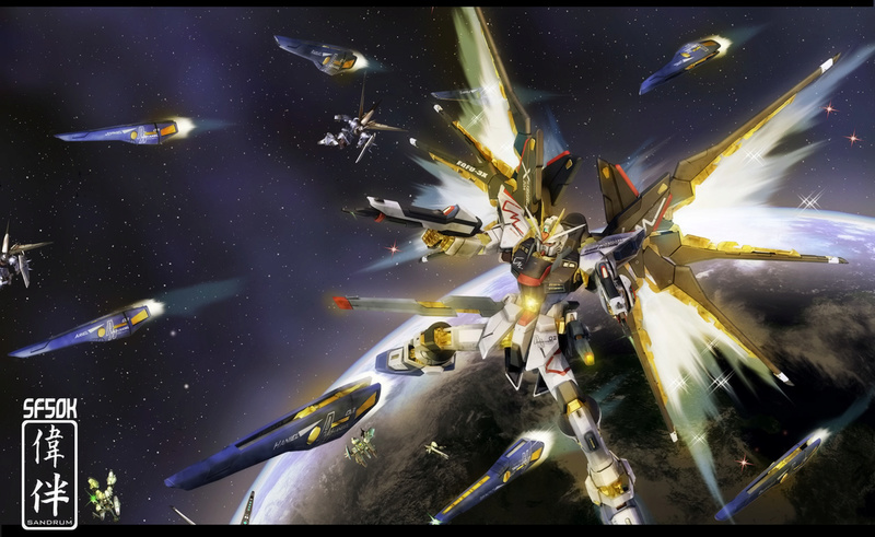EMPIRE GALACTIQUE (Tuck 's Worlds) Strike12