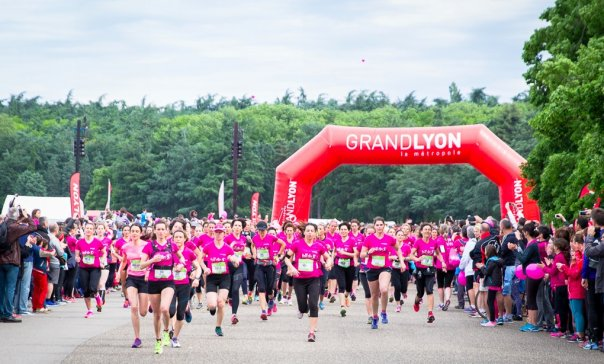 Courir pour elles ! Vers un nouveau record de participation... Courir11