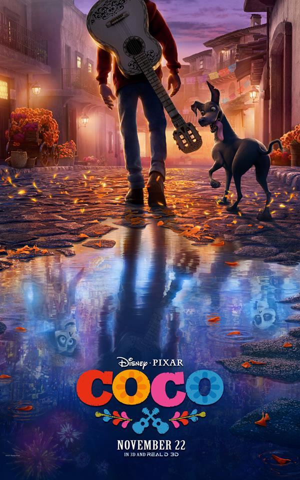 [Pixar] Coco (2017) - Sujet d'avant-sortie - Page 8 18893410