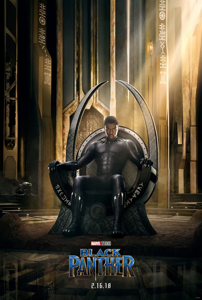 [Marvel] Black Panther (2018) 18920510