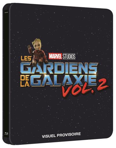 [Marvel] Les Gardiens de la Galaxie, Vol. 2 (2017) - Page 2 Steelb10