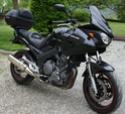 Nos motos et side-car adaptés Img_4510