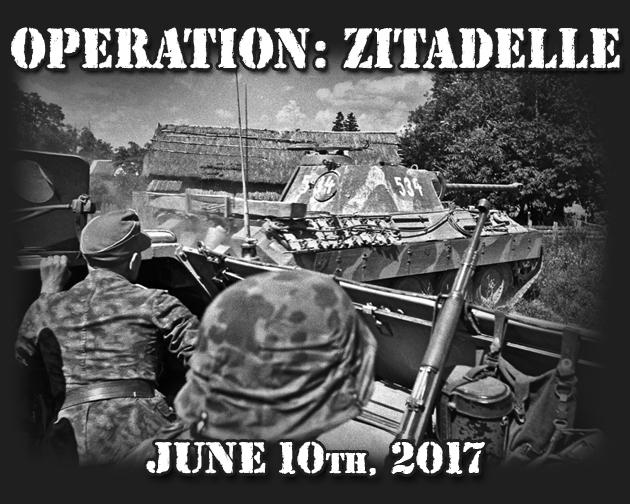 Battleday -  Fort Erie - June 10th 2017 Battle10
