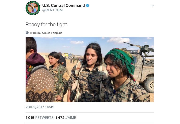 Guerre Civile en Syrie ( LISEZ LE PREMIER POST ! ) - Statut spécial  - Image11
