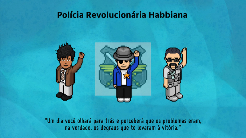 Polícia Revolucionária Habbiana
