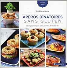 Des apéros sans gluten, des légumes en desserts, des recettes complètement crues... Apyros10