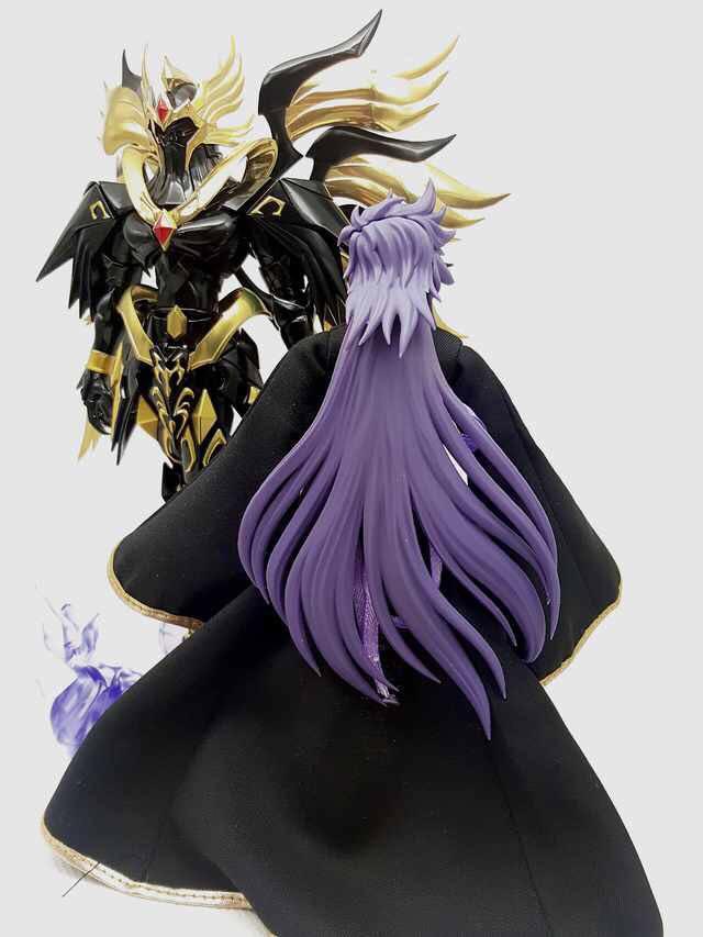 [Comentários] - Saint Cloth Myth EX - Soul of Gold Loki - Página 5 17499515