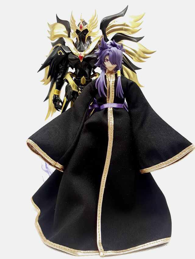 [Comentários] - Saint Cloth Myth EX - Soul of Gold Loki - Página 5 17626210