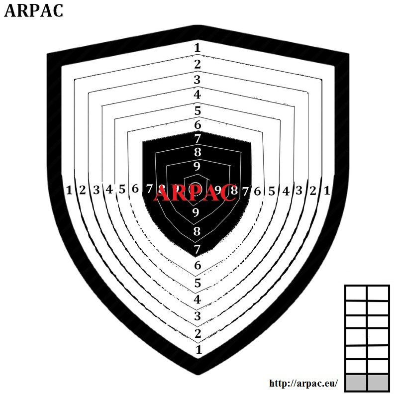 Concours ARPAC 1111012