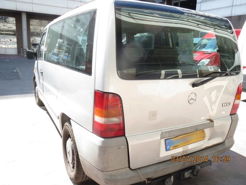 Mercedes Vito I  W638 phase 1&2 (1996-2003) 211