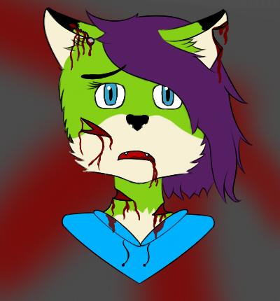 My horrible art dump Goreto10