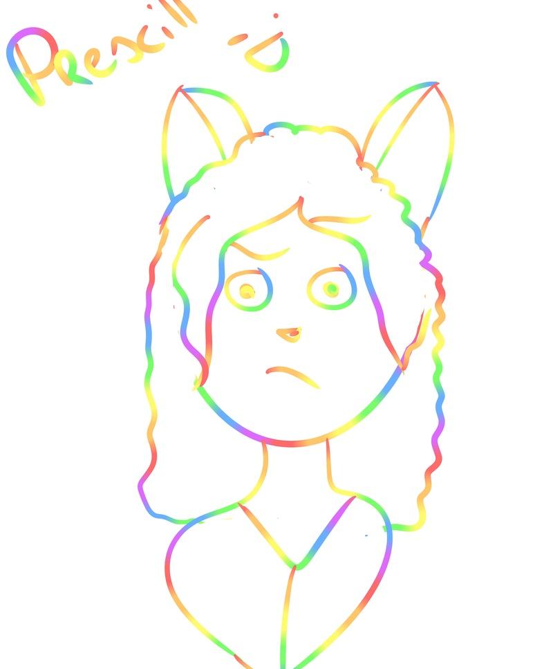 My horrible art dump Presci10