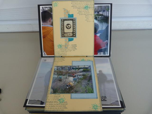 SB14 : L'album de Béa P1180926