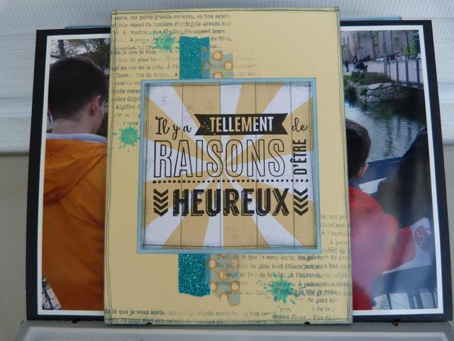 SB14 : L'album de Béa P1180928